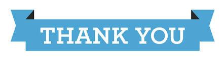 Thank you, Sanibel & Captiva Islands