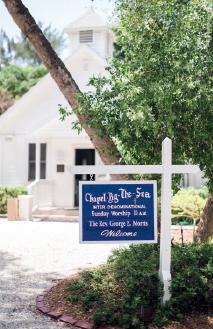 Captiva Chapel By The Sea