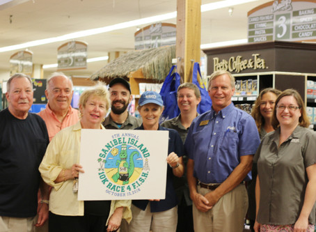 Bailey's General Store supports 10K Race 4 F.I.S.H. -- Family-run store devoted to community for