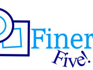 Finergy Five -  Are You Doing These Five Activities?