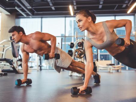 Ciclos de treinamento: o que são e como funcionam?