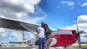 How traveling with my husband strengthened our friendship and intimacy