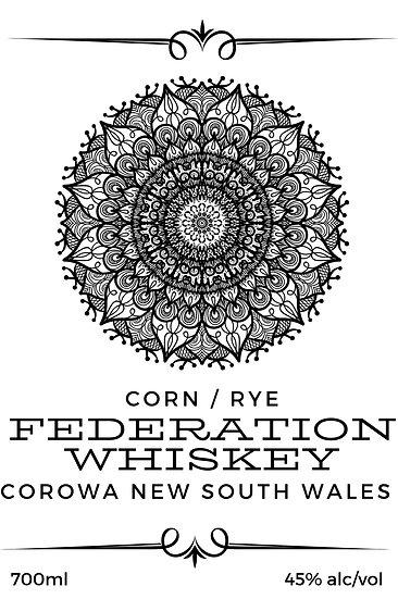 Federation Whiskey