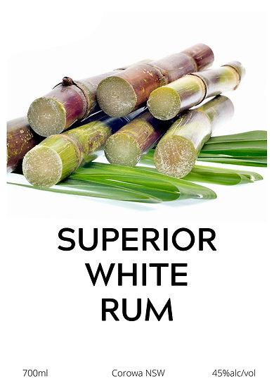 Superior White Rum