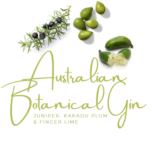 Australian Botanicals Gin