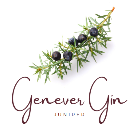 Genever Gin