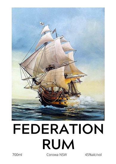Federation Rum