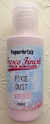 Fresco Finish - Pixie Dust