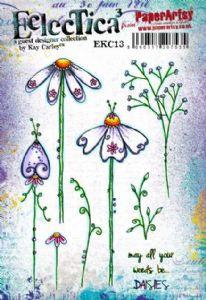 Kay Carley EKC13 Stamp Set