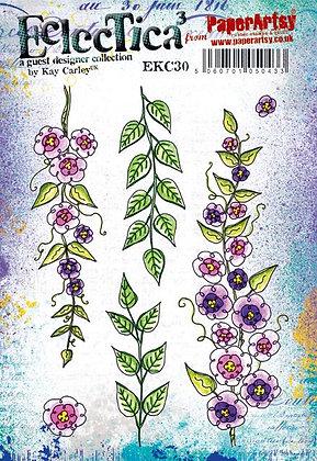 Kay Carley EKC30 Stamp Set