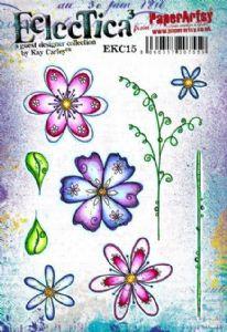 Kay Carley EKC15 Stamp Set