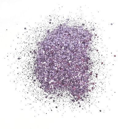 Lavender Glitterbitz