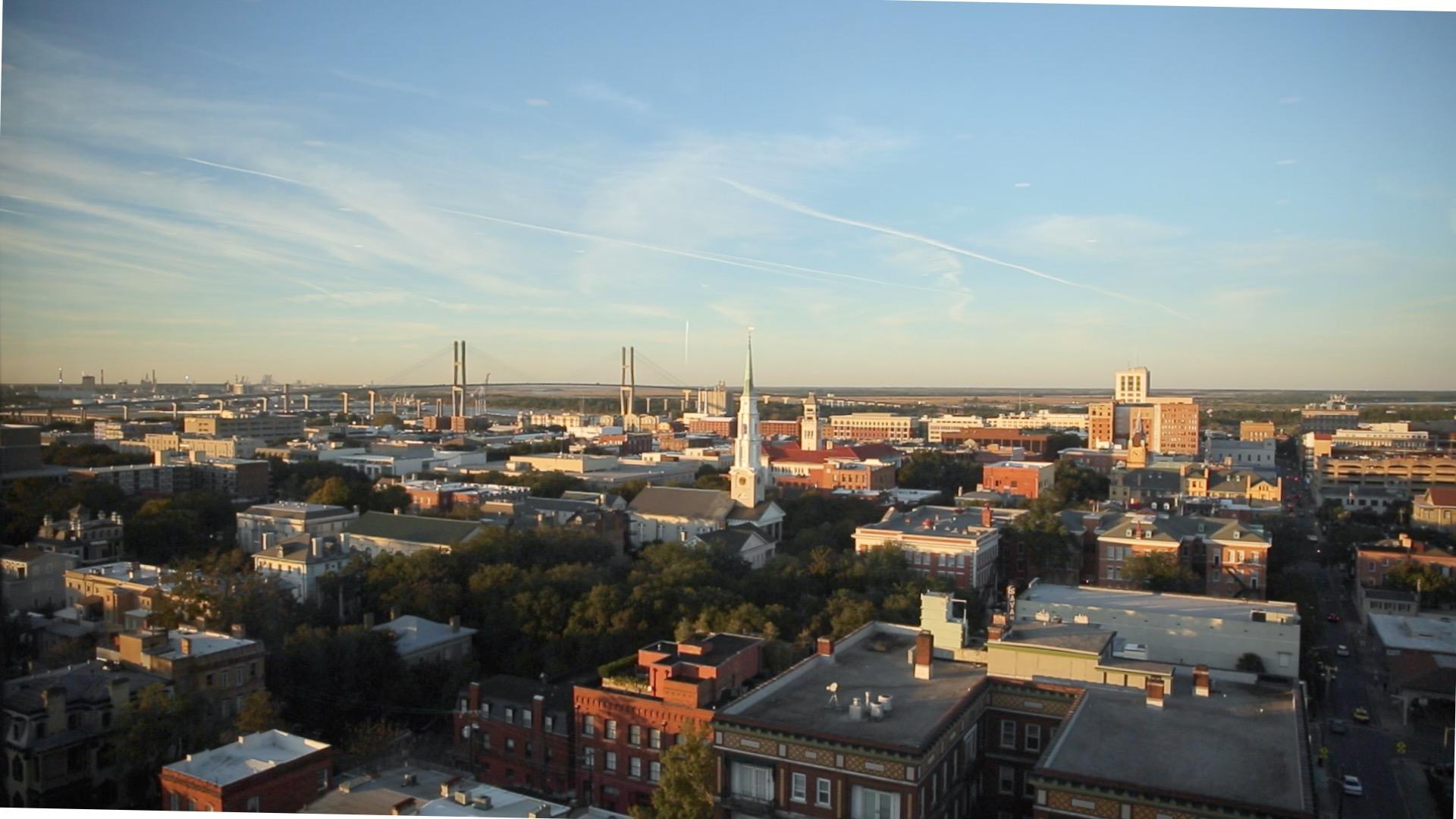 Savannah - Downtown
