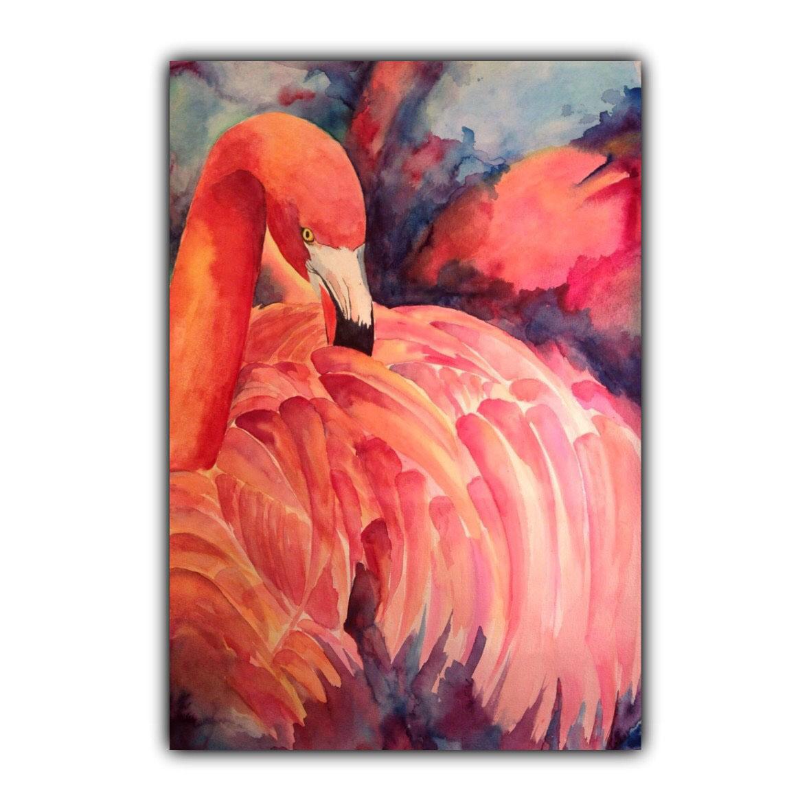 Flamingo l