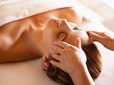 Massage Therapy Massage District