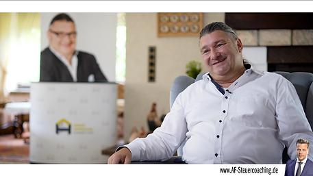 Interview Alex Fischer Steuercoaching Th
