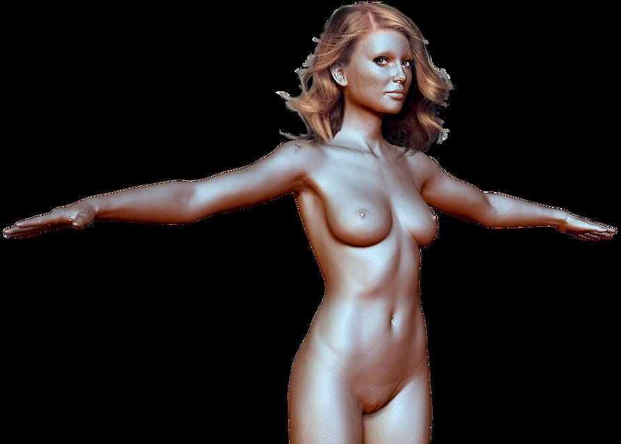 Stephanie worlds most realistc humanoid robot