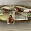 Thumbnail: Dickens Christmas Mini Dough Bowl