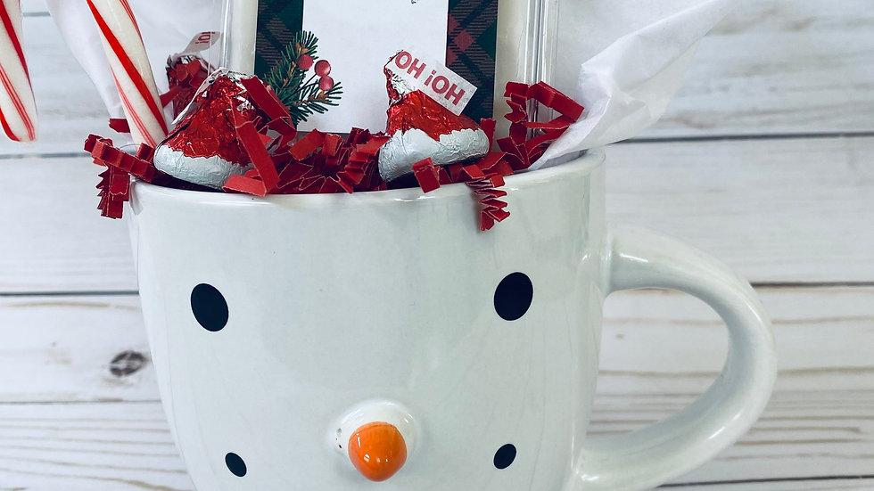 Frosty Mug Wax Melt