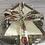 Thumbnail: Christmas Thyme wooden dough bowl