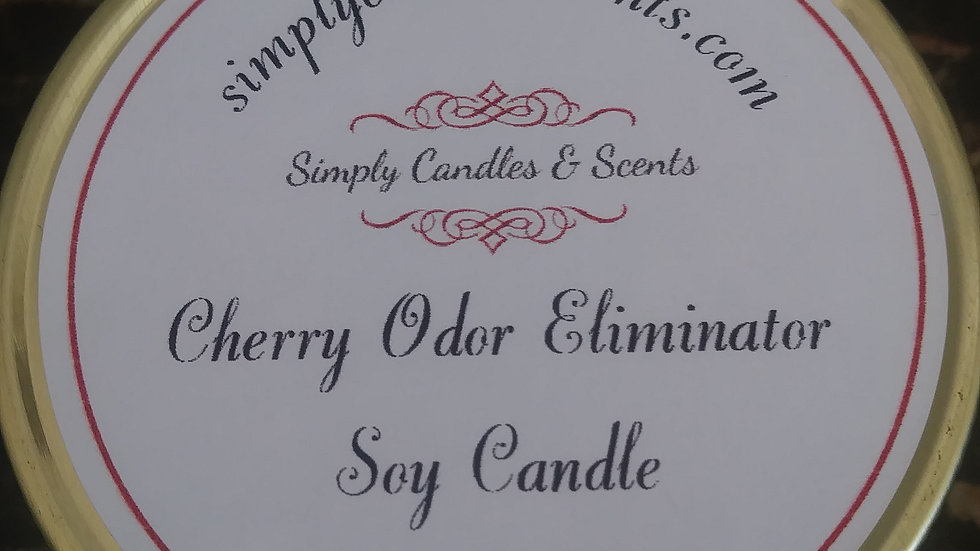 Cherry Odor Eliminator