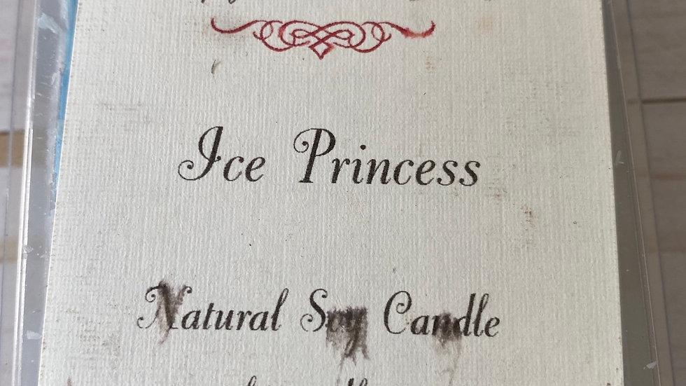 Ice Princess Wax Melt