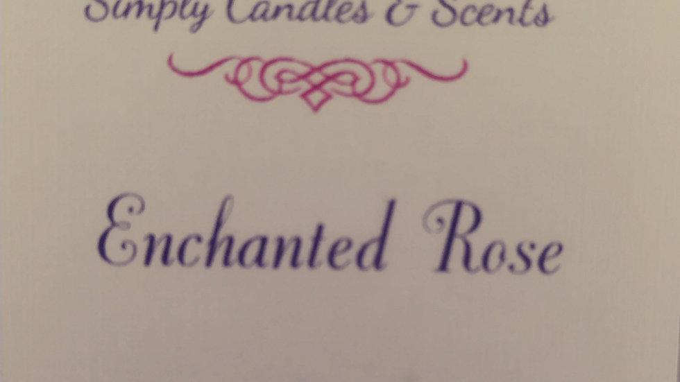 Enchanted Rose Wax Melt