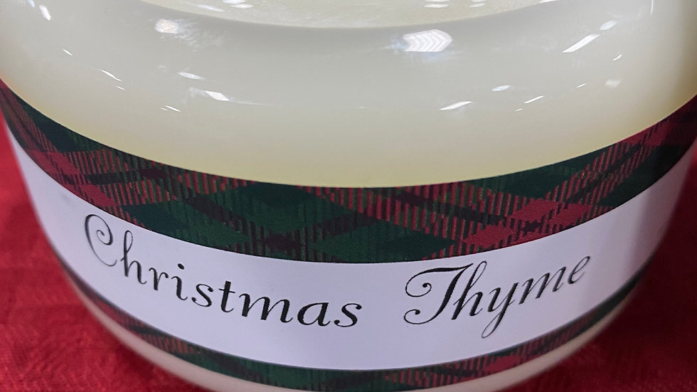 Christmas Thyme
