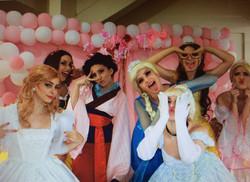 somos princesas retardadas ahsuhaush