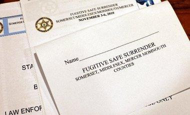 Fugitive Safe Surrender Program