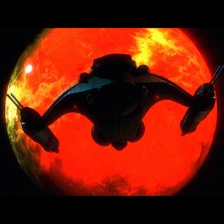 Untitled Sci Fi Film