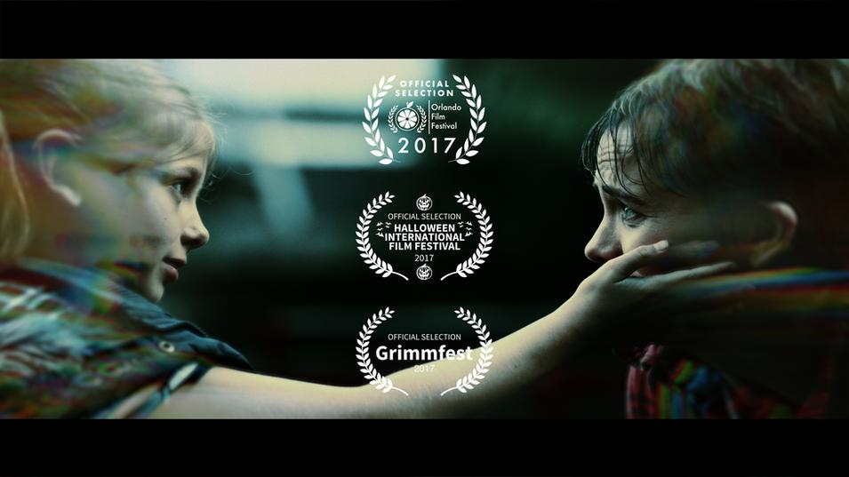 Fissure: Short Film