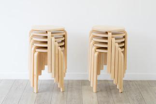 丸椅子×10