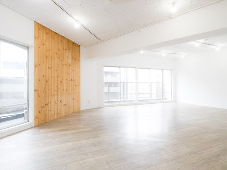 スタジオセラート代々木店NEWオープン!