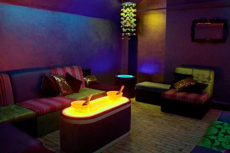 Brighton Nightclub Design