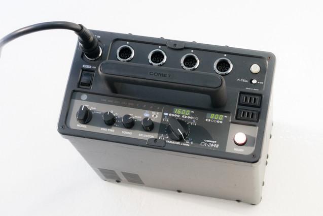 コメット CX-244III
