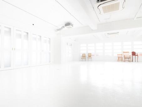 スタジオセラート 広く明るい自然光ハウススタジオ 利用案内
