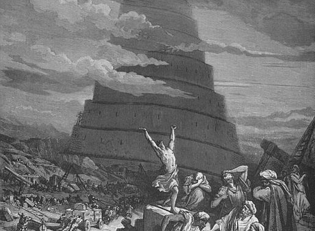 The Deluge – Many Ancient Cultures have a Flood Story
