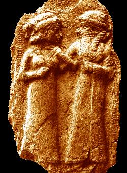 Inanna's Descent into the Underworld: A Sumerian Tale of Injustice