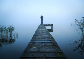 Are we suffering from a Spiritual Depression ?