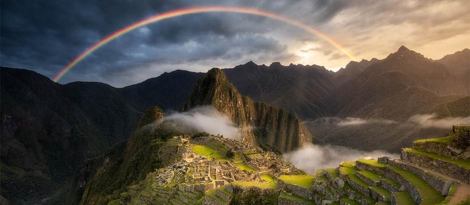 Long-Lost Last City Of The Inca - Locating Legendary Paititi: