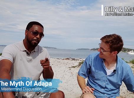 The Myth of Adapa - Billy Carson and Matt LaCroix