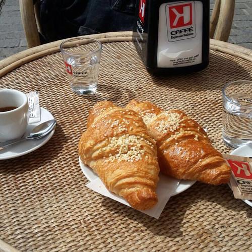 La colazione - das Frühstück.