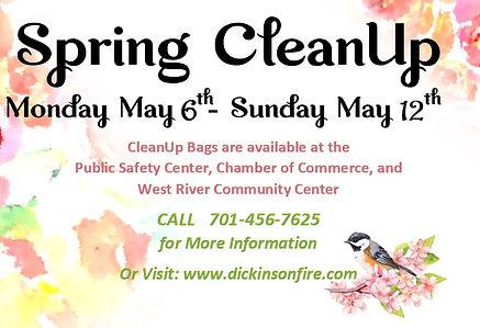 Spring CleanUp Advertisement.jpg