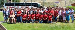 2017 Convention Aux. Program Group Photo