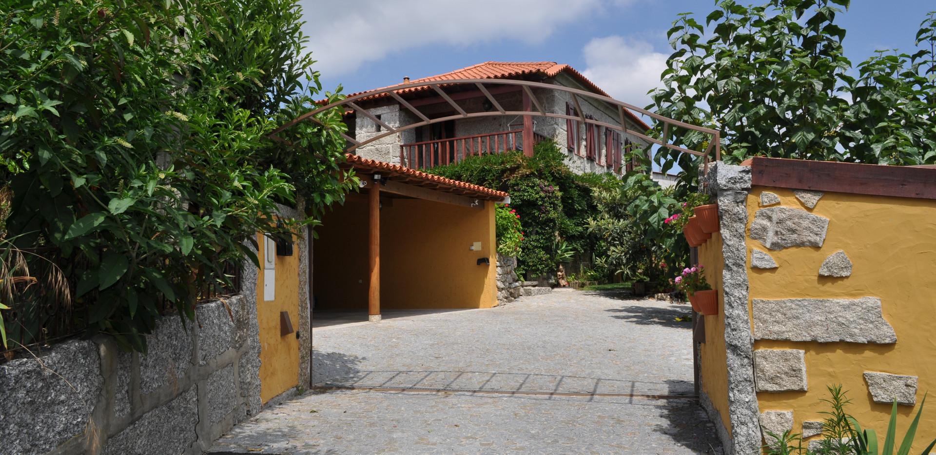 Maison Benfeitoria