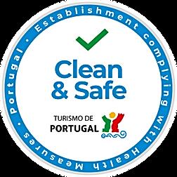 Casa da Benfeitoria Clean & Safe