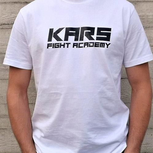 KARS Shirt weiss