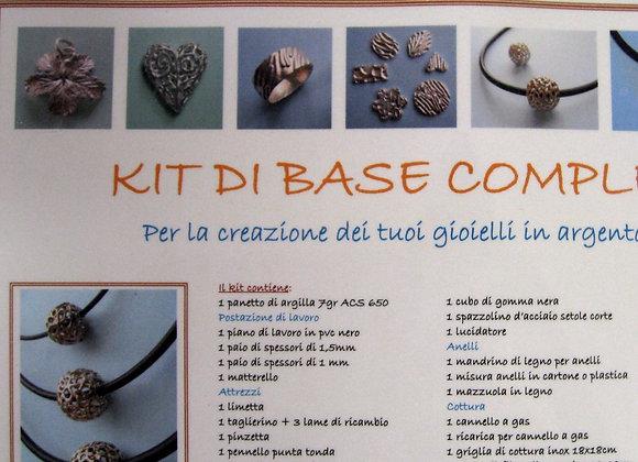 Kit di base completo