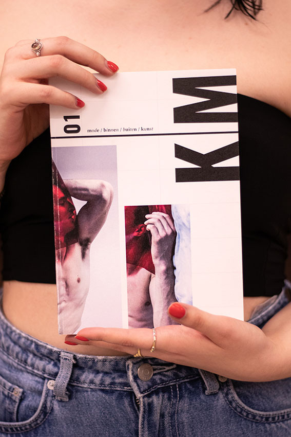 Magazine KIM - Lauren De Clerck (1).jpg